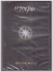MY DYING BRIDE - Sinamorata DVD Doom Death Metal
