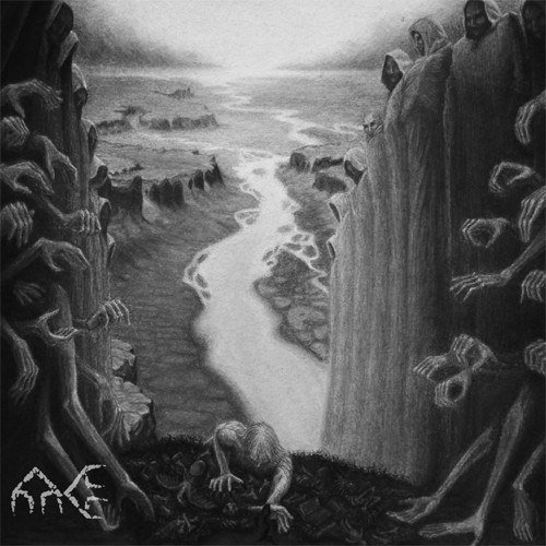 ATER ERA - Beneath Inanimate Grime Digi-CD Blackened Metal