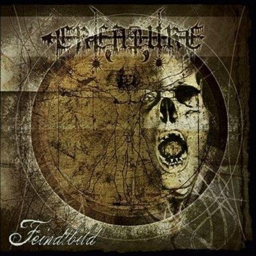 CREATURE - Feindtbild Digi-CD Pagan Metal