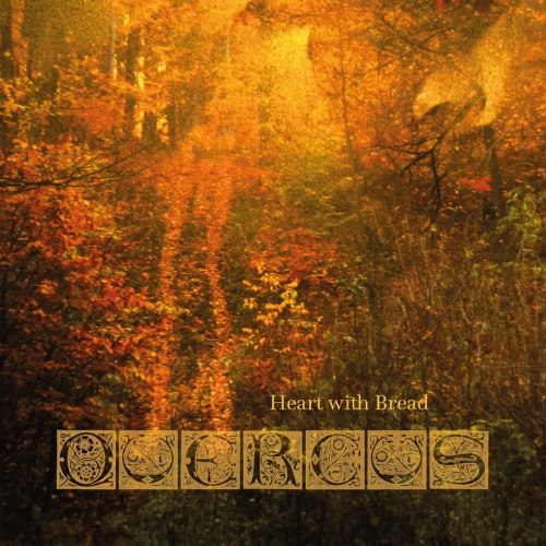 QUERCUS - Heart With Bread CD Avantgarde Doom Metal