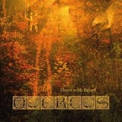 QUERCUS - Heart With Bread CD Avantgarde Doom Metal