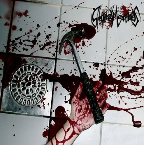 SPLATTERED MERMAIDS - Stench of Flesh CD Brutal Death Metal