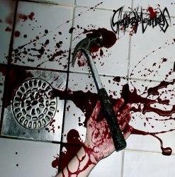SPLATTERED MERMAIDS - Stench of Flesh CD Brutal Death Metal