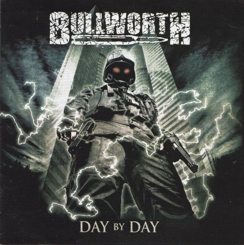 BULLWORTH - Day by Day CD Death Metal