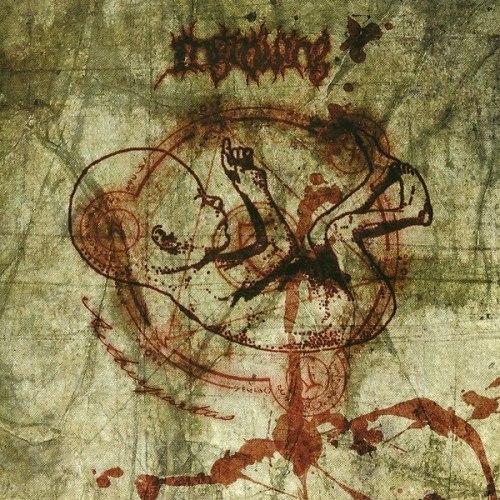 INGROWING - Aetherpartus MCD Brutal Death Metal