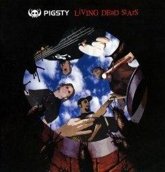 PIGSTY - Living Dead Stars MCD Goregrind