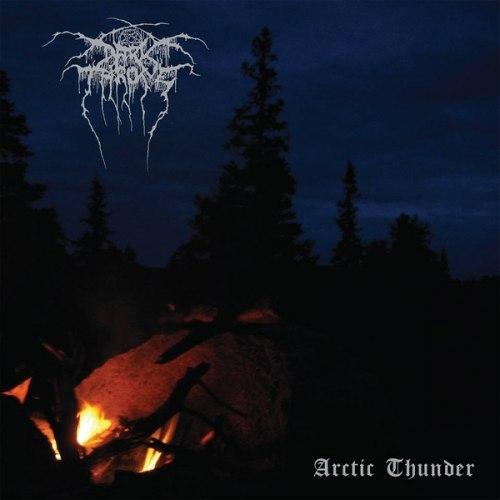 DARKTHRONE - Arctic Thunder Digi-CD Nordic Metal