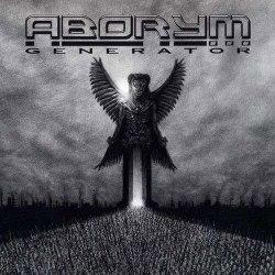 ABORYM - Generator CD Industrial Black Metal