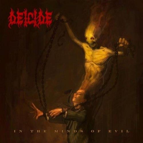 DEICIDE - In the Minds of Evil CD Death Metal