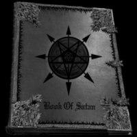 DUSK - Book of Satan CD Black Ambient
