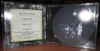 DUSK - In eternal death CD Satanist Metal