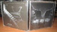 DUSK - In eternal death CD Satanist Metal