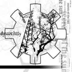 DYSANCHELY - Secret Of The Sun CD Death Metal
