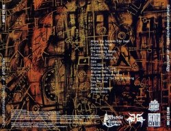 TIAMAT - Commandments - An Anthology CD Dark Metal