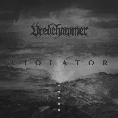 VREDEHAMMER - Violator CD Blackened Death Metal