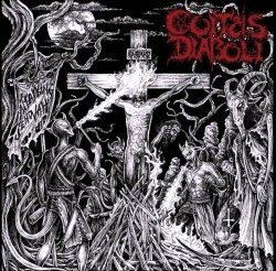 COITUS DIABOLI - Attakking Jehovah LP Black Metal