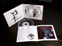 SOMNUS AETERNUS - Exulansis Digi-CD Death Doom Metal