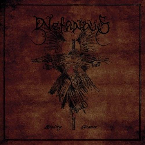 NEFANDUS - Reality Cleaver CD Black Metal
