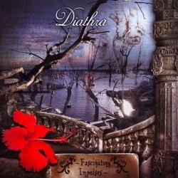 DIATHRA - Fascinating Impulses CD Gothic Metal