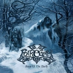 FOLKEARTH - Sons of the North CD Folk Metal