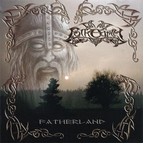 FOLKEARTH - Fatherland CD Folk Metal