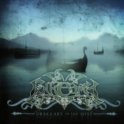 FOLKEARTH - Drakkars In The Mist CD Folk Metal