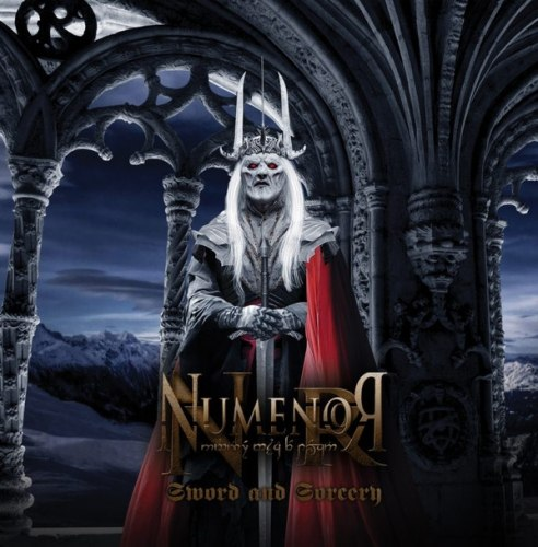 NUMENOR - Sword and Sorcery CD Epic Metal