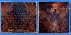 ACHERONTE - Ancient Furies CD Black Metal