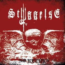 STYGGELSE - No Return CD Blackened Metal