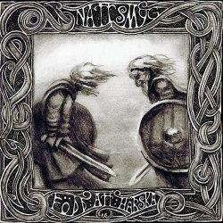 NATTSMYG - Född Att Härska CD Folk Metal