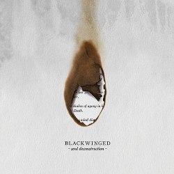 BLACKWINGED - Soul Deconstruction MCD Black Metal