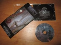 EKOVE EFRITS - Suicidal rebirth CD Black/Doom Metal