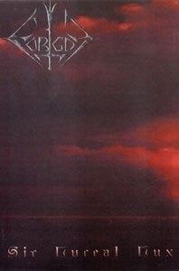 FORGOT - Sic Luceat Lux Tape Black Metal