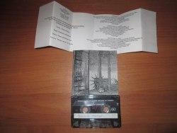 ARANRUTH - Aranruth Tape Blackened Metal