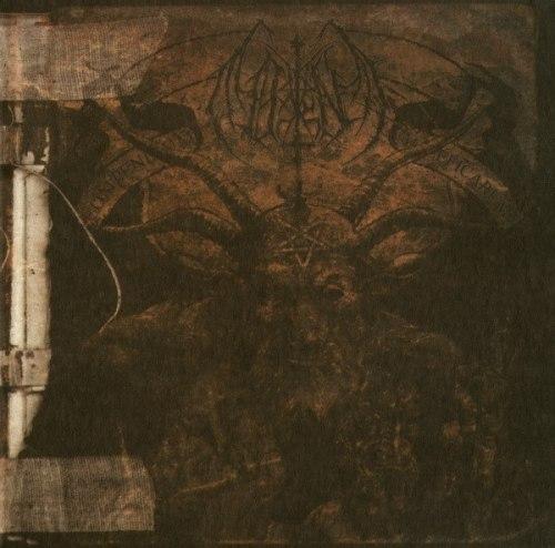 ILL OMEN - Compendium Melificarum Digi-CD Black Metal
