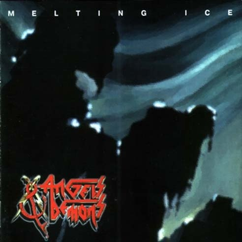 ANGELS & DEMONS - Melting Ice Tape Hard Rock