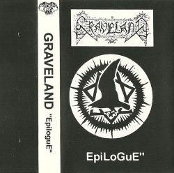 GRAVELAND - Epilogue Tape Black Metal
