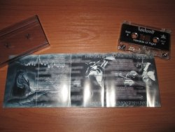 LORD WIND - Heralds Of Fight Tape Modern Classical Neofolk