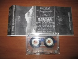 FUNERAL PROCESSION - Doom Tape Black Metal