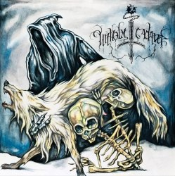 UNHOLY CADAVER - Unholy Cadaver Gatefold DLP + CD Heavy Metal
