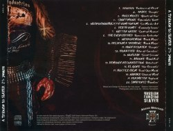 V/A - A Tribute to SLAYER 25 years CD Thrash Metal