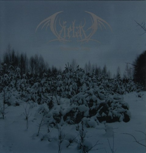 VIETAH - Smalisty Žah CD Atmospheric Metal