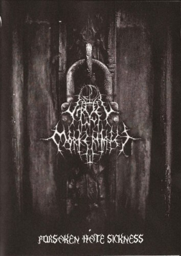 VIRVEL AV MORKEHATET - Forsaken Hate Sickness CD in DVD case Black Metal