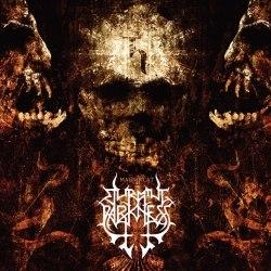 STORMING DARKNESS - Magnificat LP Black Metal