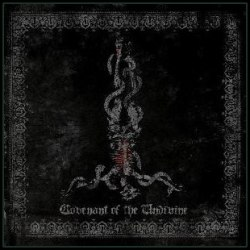 SAMOMOR / GRIMOIR / KRVNIK / SOMRAK - Covenant Of The Undivine LP Black Metal