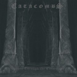 CATACOMBS - Echoes Through the Catacombs MCD Funeral Doom Metal