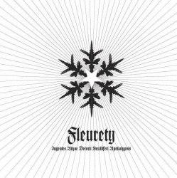 """FLEURETY - Ingentes Atque Decorii Vexilliferi Apokalypsis 7""""EP Avantgarde Metal"""