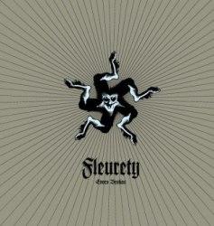 "FLEURETY - Evoco Bestias 7""EP Avantgarde Metal"