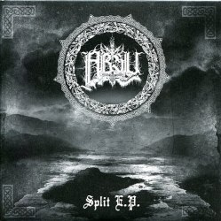 "ABSU / DEMONICAL - Split E.P. 7""EP Black Thrash Metal"