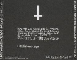 SZRON / KRIEGSMASCHINE - Szron / Kriegsmaschine CD Black Metal